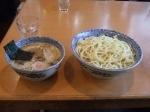 「つけそば(400g)」@中華蕎麦 とみ田の写真