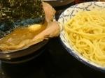 「全部のせつけ麺」@兎に角 松戸店の写真