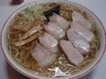 「チャーシュー麺」@たらふくの写真