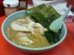 「味噌チャーシュー¥700」@ラーメンショップ 薮塚店の写真
