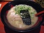 「元味らーめん・細麺・並味」@ラー麺 ずんどう屋 総本店の写真