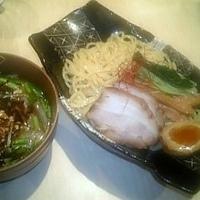 「特製つけ麺 880円」@麺喰屋 澤の写真