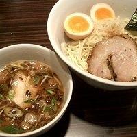 「つけ愛宕」@京鰹節つけ麺 愛宕 ATAGOの写真