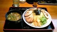 「つけ麺大盛+チャーシュー」@麺屋 無双の写真