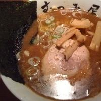 「醤油らーめん(¥730-¥100)」@らーめん むつみ屋 蒲田店の写真