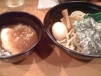 「つけ味玉(900円)」@つけめんKOKOROの写真
