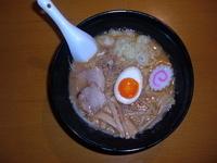「味噌らーめん」」@山の駅食堂の写真