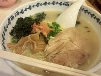「西海らーめん480円」@らーめん 西海 八王子店の写真