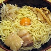「油そば¥700」@太麺堂の写真