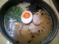 「和風豚骨チャーシュー(醤油)¥880」@麺処 味丸の写真