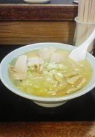 「味噌らーめん 730円」@白樺の写真