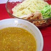 「四川風冷やし中華そば」@李家 中華料理の写真