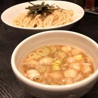 「つけそば (250g) 550円」@大勝軒まるいち 川口店の写真