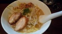 「鶏白湯」@ねじ式の写真
