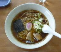 「ラーメン」@丸久食堂の写真