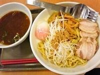 「スガキヤ つけ麺 具だくさん」@スガキヤ 津幡アルプラザ店の写真
