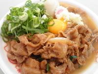 「肉玉そば+おとど盛り(2回目)」@信越麺戦記 Part3 中京の章の写真