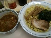 「海老つけ麺」@武久らぁめんの写真