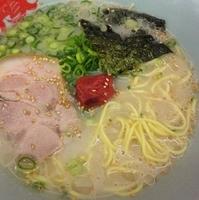 「朝ラーメン(麺硬め)¥390」@ラーメン山岡家 足利店の写真