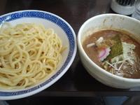 「上州もりそば」@麺屋 にし田の写真