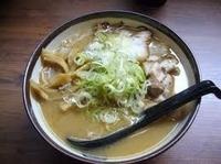 「味噌ら~めん 850」@麺武 虎龍の写真