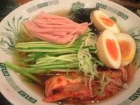 「盛岡冷麺」@日高屋 新宿三丁目店の写真