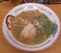 「中華そば(半麺)¥500」@やまとの写真