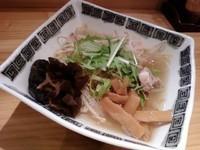 「天仁ラーメン」@らあ麺 天仁の写真