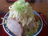 「富士ラーメン ¥800」@十兵衛の写真