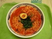 「辛みそ(¥350)」@東京大学 中央食堂の写真