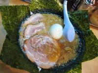 「チャーシュー¥950+海苔¥100」@屋台ラーメンの写真