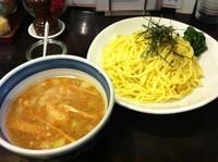 「つけ麺 中盛り880円」@らーめん 蓮の写真