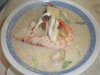 「海鮮タンメン 850円」@台湾ラーメン中華料理 国臣の写真