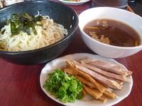 「つけ麺」@凌駕IDEAの写真