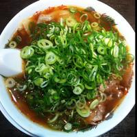 「ワンタン麺」@来来亭 一乗寺店の写真
