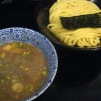 「豚骨つけ麺(並)」@無鉄砲 つけ麺 無心の写真