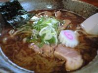 「ガツンラーメン(¥700)」@麺武者の写真