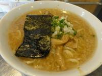 「かん太醤油ラーメン650円」@麺家 かん太郎の写真