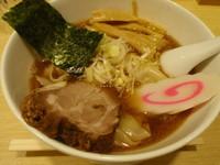 「ワンタン麺」@中華ごはん かんざしの写真