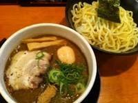 「アホほど濃厚つけ麺」@つけ麺マン 本店の写真