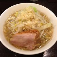 「ラーメンG郎(¥750)」@らーめん 蓮の写真