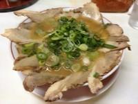 「チャーシュー麺」@天龍の写真