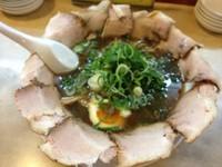 「チャーシュー麺」@ラーメン 將陽の写真