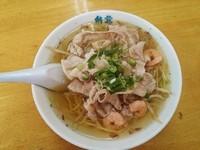 「台湾ラーメン¥530」@ラーメン台北の写真