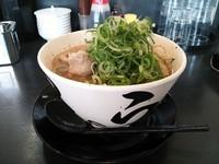 「こってり牛味¥720」@神戸ちぇりー亭 明石魚住店の写真