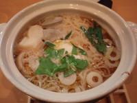 「鍋焼き魂麺(880円)」@魂麺の写真