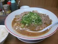 「味噌ラーメン」@元祖第一旭 槙島店の写真