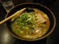 「カレー味拉麺」@玄屋の写真