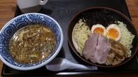 「味噌つけ麺」@金太楼らーめんの写真
