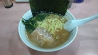 「ラーメン600円」@ラーメン 中島家の写真